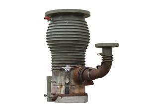 Old Diffusion Pump