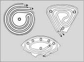 platen-shapes